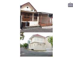Rumah Surabaya Sewa Harian Bulanan