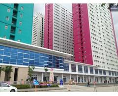 Sewa Apartemen Green Pramuka City / Murah - Strategis - Berkelas