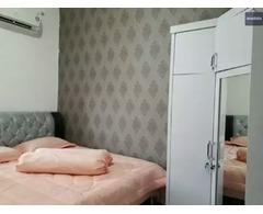 Rumah Sewa Dan Penginapan Di Medan SyauQie Guest House
