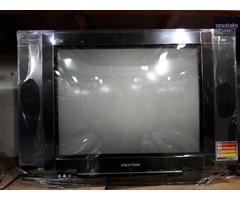 Sewa TV Polytron 21 inchi murah di malang