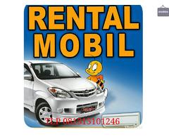 Rental mobil family