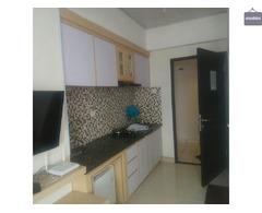 Sewa apartement grand asia afrika