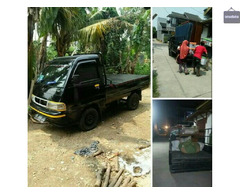 Sewa/jasa mobil pick up