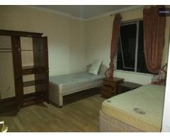 Sewa apartement (mangga dua coust)