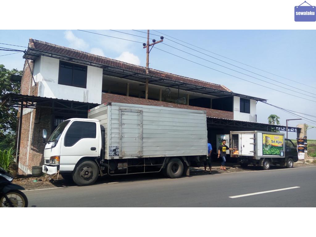 sewa / carter mobil box L300 engkel double malang