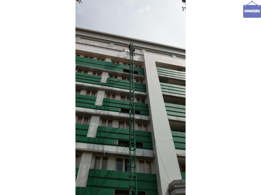 Sewa Matrial Lift Jakarta termurah