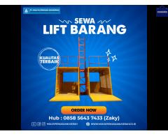 SEWA LIFT BARANG PONOROGO
