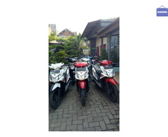 Sewa Motor Di Batu - Sewa Motor batu - Motor murah - Malang