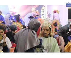 Rias Pengantin, Make up Wisuda, Karnaval, Party, Kondangan Murah Malang, Batu dan