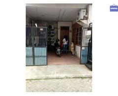 Kost Tangerang