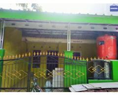 Dikontrakan Rumah Tahunan Tipe 21/60 Perum. Villa Balaraja Blok M6 No 16