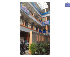 KOPI RESIDENCE  EKSKLUSIF DEKAT KAMPUS BINUS  di bilangan Jakarta Barat