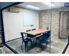 Disewakan Ruangan Kantor Strategis Jakarta