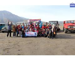 Jasa Tour Wisata Malang-Bromo