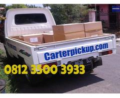 Carter Pickup dan Jasa Pindahan Malang Raya