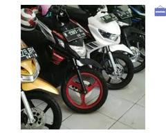 Rental Motor Malang - Wuzz Transwisata