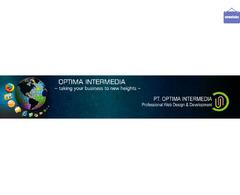 Jasa Pembuatan Website Malang Optima Intermedia