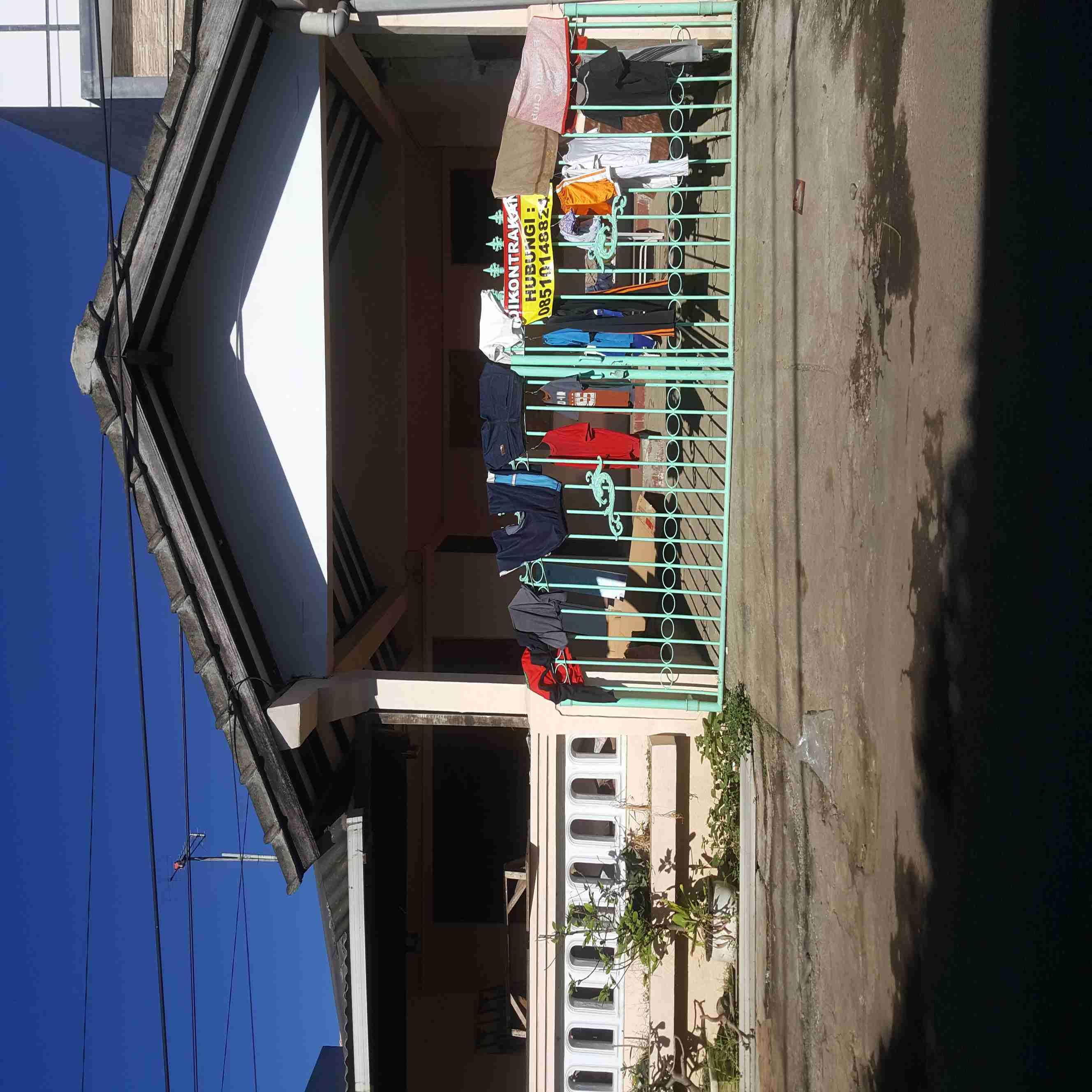 kontrakan Rumah Di GPA Malang
