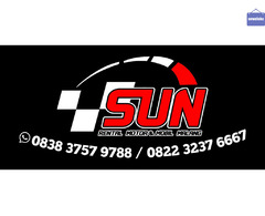 Rental Motor Malang - SUN Motorent