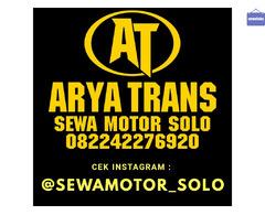 Sewa Motor Solo - Arya Trans