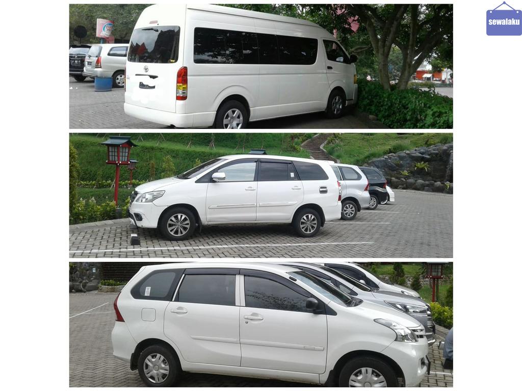 Sewa Rental Mobil Malang Batu & Paket Wisata Bromo