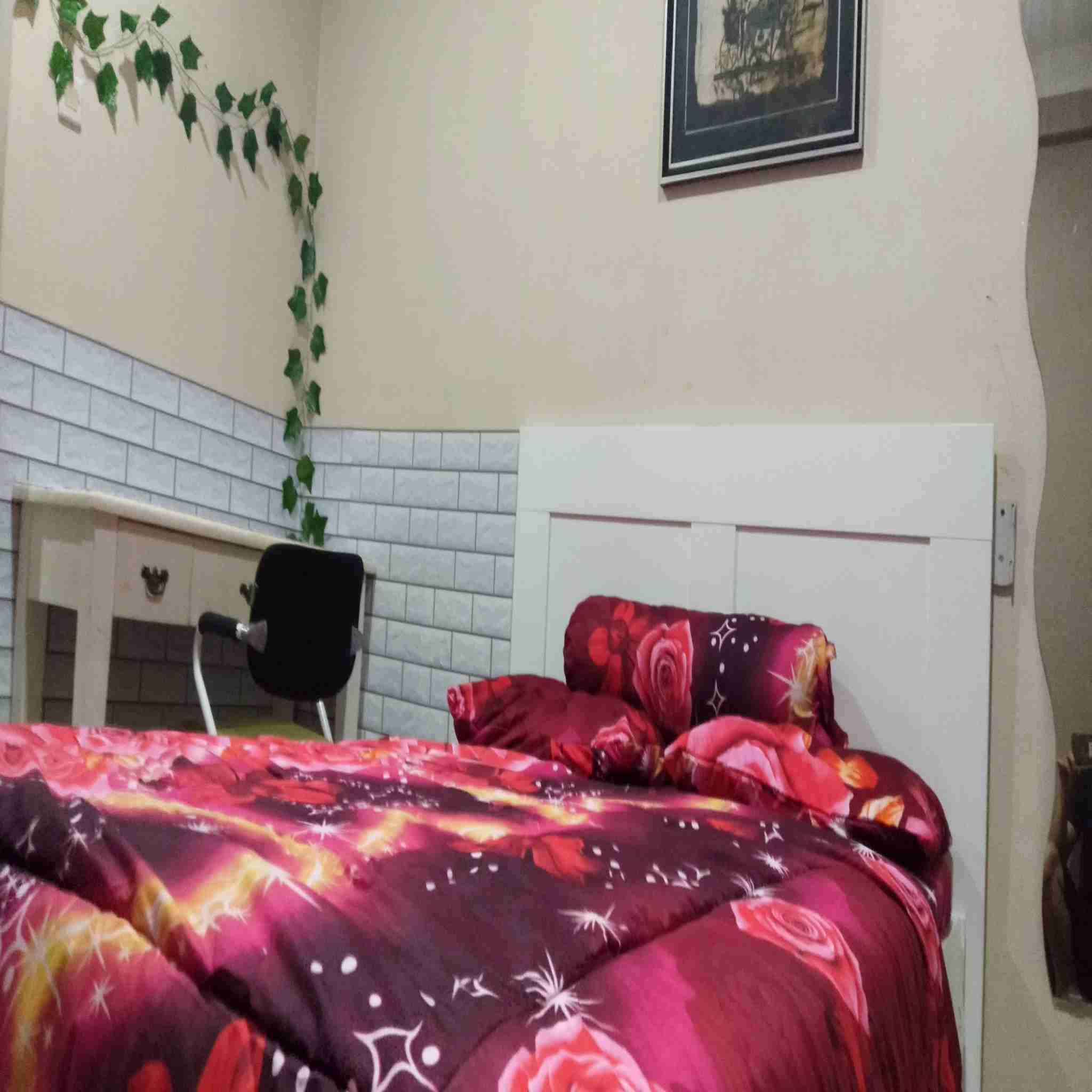 sewa apartemen Paragon village