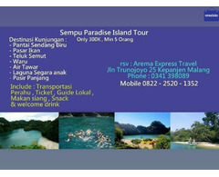 Rental Mobil & Wisata Malang - Arema Express Travel