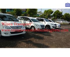 Rental Mobil dan Sewa Mobil Malang Murah