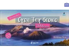 Sewa Jeep & Paket Wisata Malang Batu Bromo