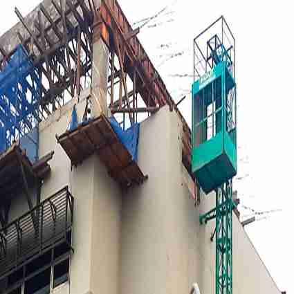 Sewa lift cor beton di kota batu