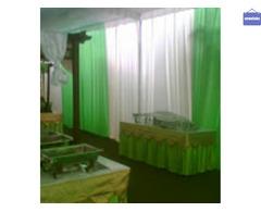 Sewa alat pesta, catering, photography & sound system malang