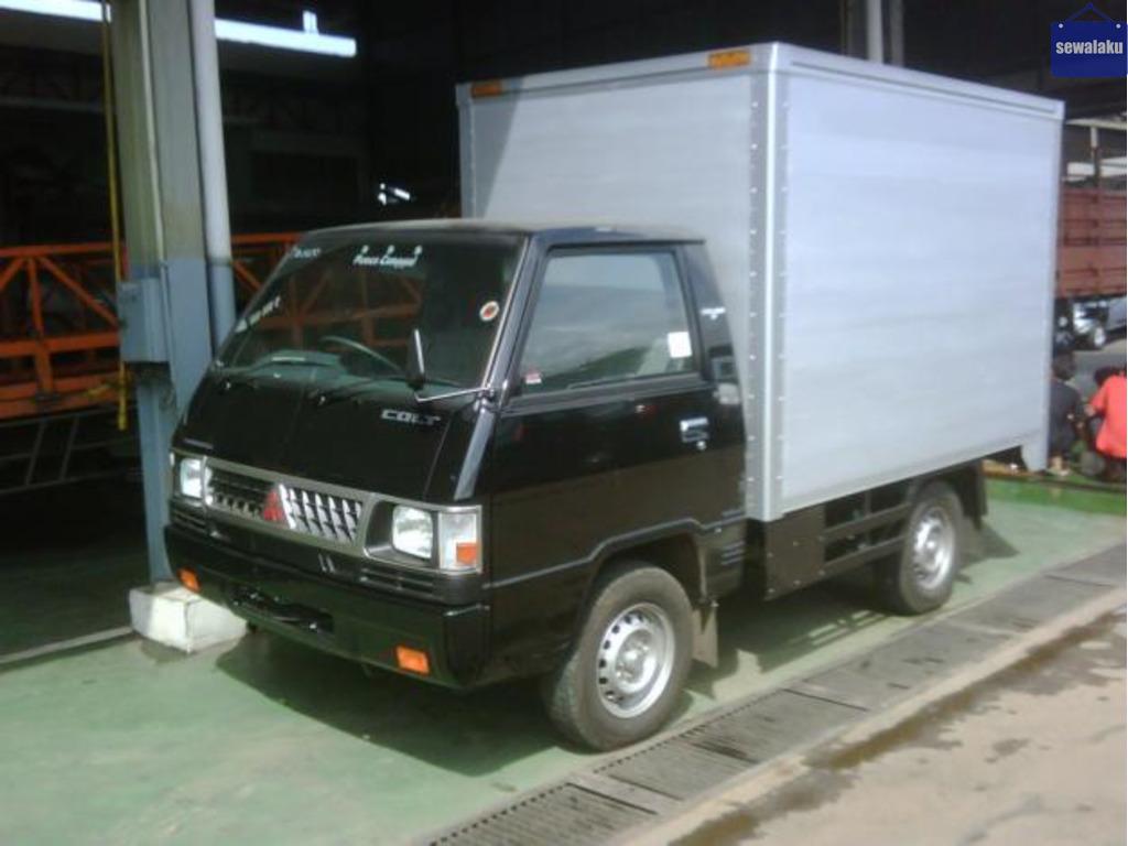 Sewa pick-up box