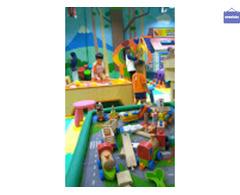 Rental Mainan anak & stroller