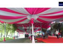 Daftar Harga Sewa Tenda Pesta Jakarta Tanggerang Bekasi