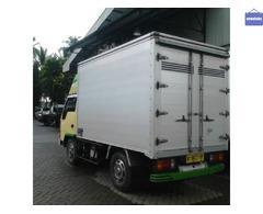 Jasa expedisi & sewa truck Malang