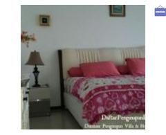 Sewa villa ,penginapan & home stay Batu malang