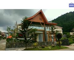 Sewa villa murah di kota Batu