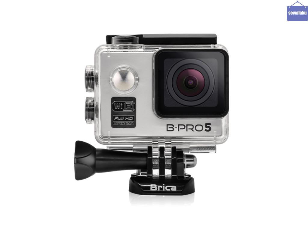 Sewa Rental Kamera Action B PRO 5 Malang