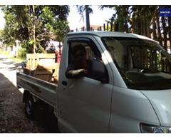 Carteran pick-up Malang