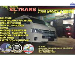 Sewa mobil ,jasa tour wisata & travel
