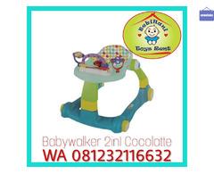 Persewaan perlengkapan bayi & mainan