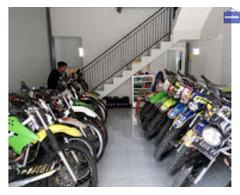 Rental Trail & Operator Trail Adventure Malang