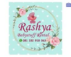 Persewaan Perlengkapan Bayi di Malang & Batu