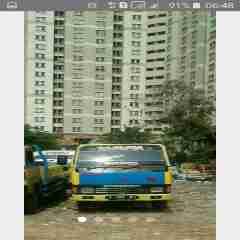jasa sewa mobil buang puing/sampah proyek dll.. pindahan rumah/kantoran  dll .. bongkaran rumah/kant