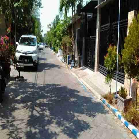 Sewa Kontrak Rumah Medokan Kosagrha Rungkut