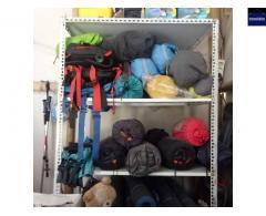Sewa alat camping & outdoor malang
