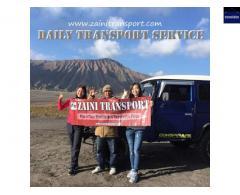 Sewa mobil ,Tour wisata & Travel Malang