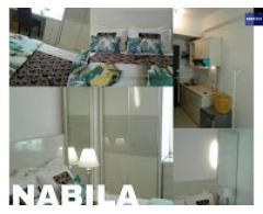 Sewa apartement malang