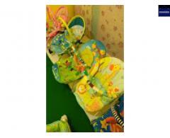 Sewa perlengkapan & mainan bayi