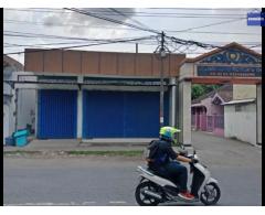 Ruko Di Oper Kontrak Murah / Disewa Jl. Raya Kebonagung